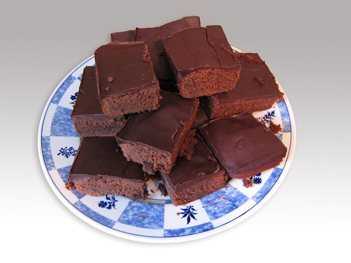 Nutella Chocolaty No-Bake Bars