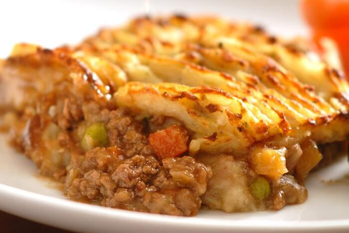 Cottage Beef Pie