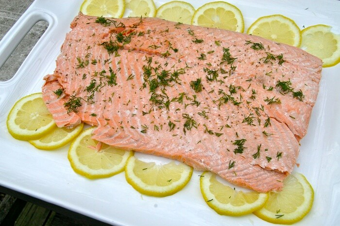 6 mouthwatering seafood recipes page 6 awesome cooker for Swedish fish recipe