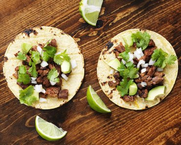 Chipotle-Garlic-Honey-Steak-Tacos-Recipe