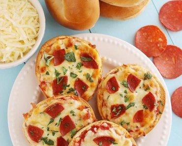 EasyMiniPizzaBagels-4