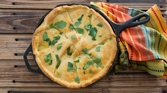 5 family friendly dinner recipes page 2 awesome cooker for Pie iron recipes with crescent rolls